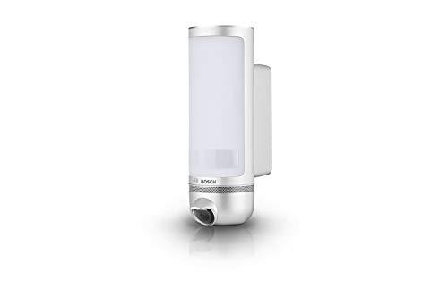Bosch Smart Home Eyes Außenkamera (Variante Deutschland, Frankreich und Österreich -...