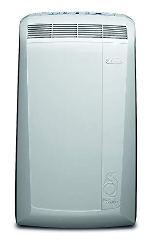 De'Longhi Pinguino PAC N82 Eco mobiles Klimagerät mit Abluftschlauch, Klimaanlage für...