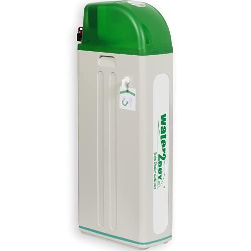 Water2Buy W2B800 Wasserenthärter | Wasserenthärtungsanlage für 1-10 Personen |...