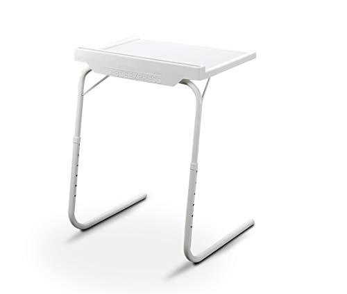 Mediashop Starlyf Table Express mit Clip LED Lampe | Beistelltisch | Couch-Tisch |...