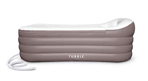 Tubble® Royale Air Bath - Aufblasbare Badewanne für Erwachsenen, Neue verbesserte...