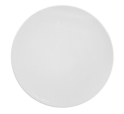 Seltmann Weiden 001.216319 Rondo - Tortenplatte/Kuchenplatte/Platte - Ø 30 cm - Porzellan