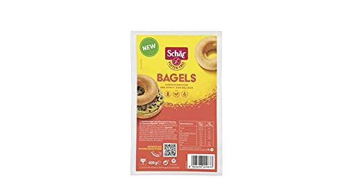Schär Bagels glutenfrei, 400 g