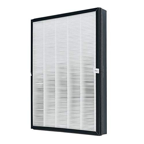 Balter Ersatzfilter für LR-01 Luftreiniger, 4 Fach Filter mit HEPA 13 Filter, 99,97%...
