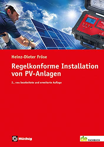 Regelkonforme Installation von PV-Anlagen (de-Fachwissen)
