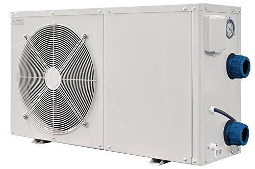 Steinbach Luft-Wärmepumpe, Waterpower 8500, Heizleistung 8,3 kW, Kühlleistung 5,8 kW,...