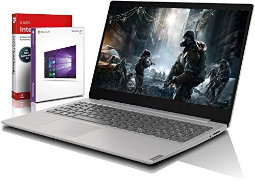 Lenovo (15,6 Zoll HD+) Notebook (AMD [Ryzen-Core] 3020e 2x2.6 GHz, 16 GB DDR4, 512 GB SSD,...