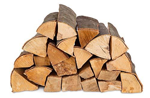 30kg Brennholz 100% Buche für Kaminofen, Ofen, Lagerfeuer, Feuerschalen, Opferschalen...