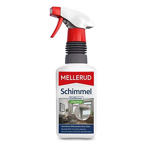 Mellerud Schimmel Entferner Chlorfrei – Geruchsneutraler Aktivschaum gegen Schimmel im...