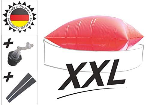 Rothschenk XL Poolkissen/Poolpolster 2.000 x 2.500 mm - direkt vom Hersteller - Original...