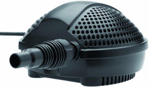 Pontec 50851 Filter- und Bachlaufpumpe PondoMax Eco 1500 | Filterpumpe | Pumpe |...