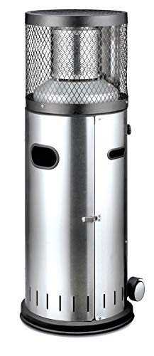 Enders® Terrassenheizer Gas POLO 2.0, Gas-Heizstrahler 5460, Terrassenstrahler mit...