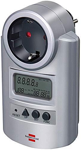 Brennenstuhl Primera-Line Energiemessgerät PM 231 E (Strommessgerät mit erhöhtem...