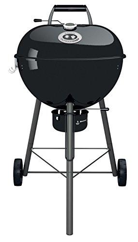 "Outdoorchef Kohlegrill ""Chelsea 570 C"" | Kugelgrill mit Ventilationssystem | Steak..."