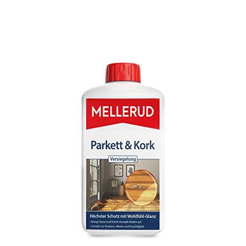 Mellerud Parkett & Kork Versiegelung 1.0 l