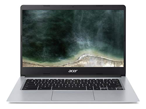 Acer Chromebook 14 Zoll (CB314-1H-C7PS) (ChromeOS, Laptop, FHD Display, Akkulaufzeit: Bis...