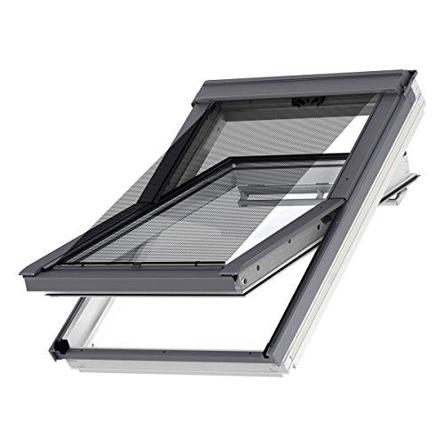 VELUX Original Hitzeschutz-Markise außen Dachfenster, S06, S08, S10, SK06, SK08, SK10,...