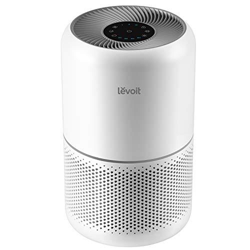 Levoit Luftreiniger H13 HEPA Luftfilter für Allergiker, Air Purifier gegen 99,97% von...