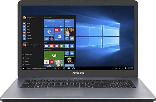 ASUS Intel Quad SSD (17,3 Zoll HD++) Notebook (Intel® Pentium® Silver Quad N5030 mit...