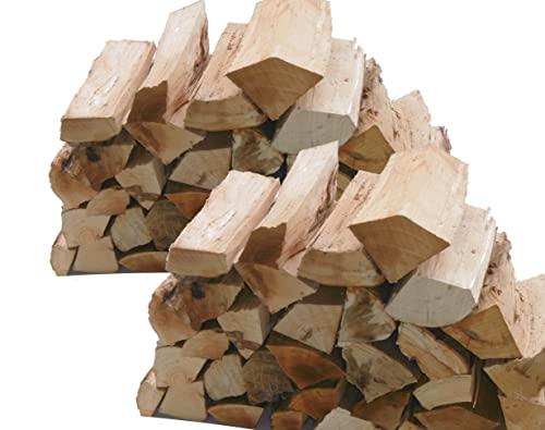 60 kg hochwertiges Brennholz reine Buche 0,72€/kg, incl. Versand aus 100% Buche für...