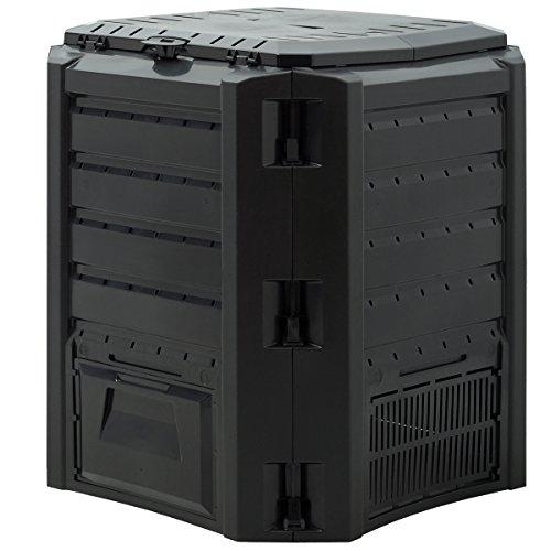 Komposter 380L Weitere Größen: 800L 1200L 1600L Einzelmodul: 72 x 72 x 83cm...