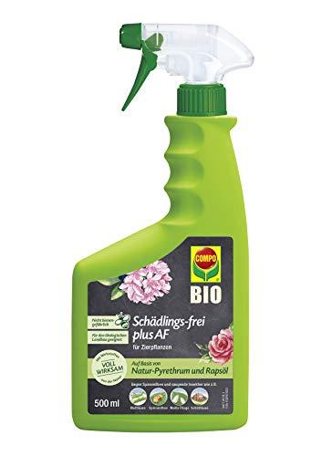 Compo Schädlings-frei plus AF, Bekämpfung von Schädlingen an Zierpflanzen, Gemüse und...