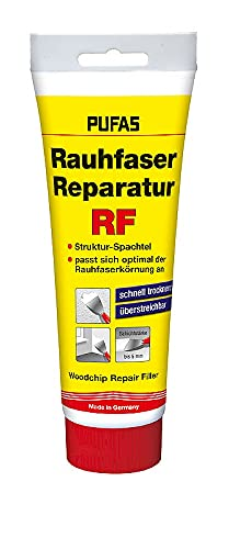 Pufas Rauhfaser Reparatur Struktur-Spachtel 0,330 KG