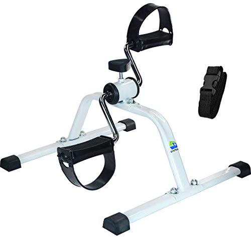 SYNTEAM Pedaltrainer, Arm und Beintrainer - für das Muskel Rehabilitationstraining...