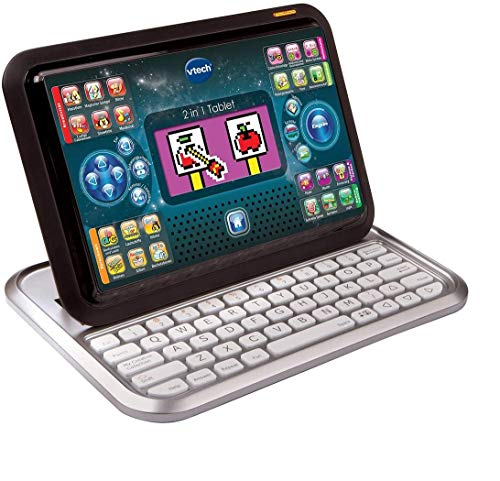 VTech Tablet 2-in-1, white/black