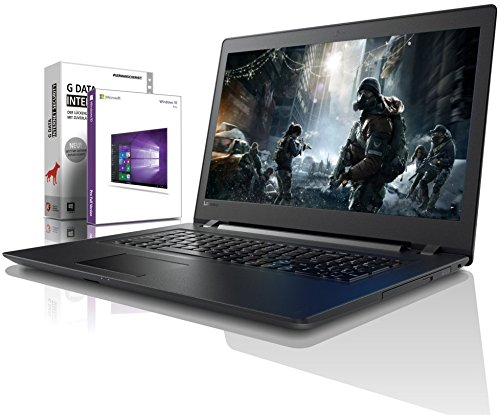 Lenovo (FullHD 15,6 Zoll) Gaming Notebook (AMD Ryzen™ 5 3500U 8-Thread CPU, 3.7 GHz, 8GB...