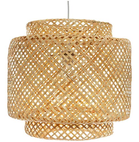 Liby Natural Bamboo Suspension