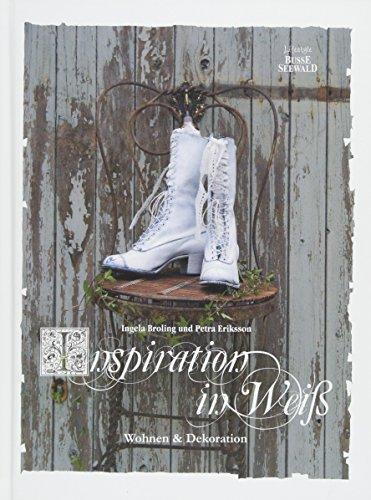 Inspiration in Weiß: Wohnen & Dekoration