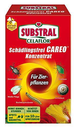 Substral 66710 Celaflor Schädlingsfrei Careo Konzentrat für Zierpflanzen, gegen...
