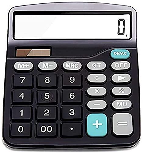 Taschenrechner Beste Geschenk für Studenten - Standard Taschenrechner Büromaterial,...