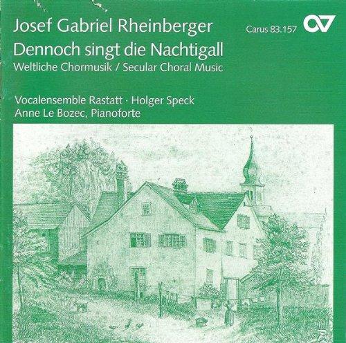 Der Liebe its ein Rosenstrauch, Op. 80, No. 3