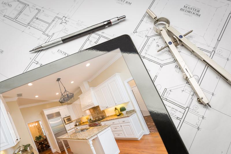 Bauen mit Architekten