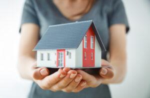 Baukredit von der Versicherung