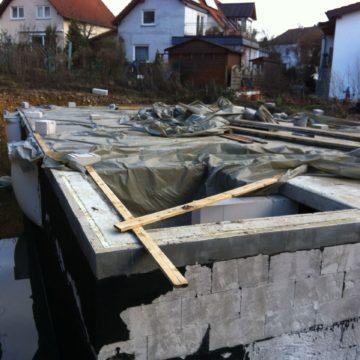 Baurecht: Wann die Baustelle abgesichert werden muss