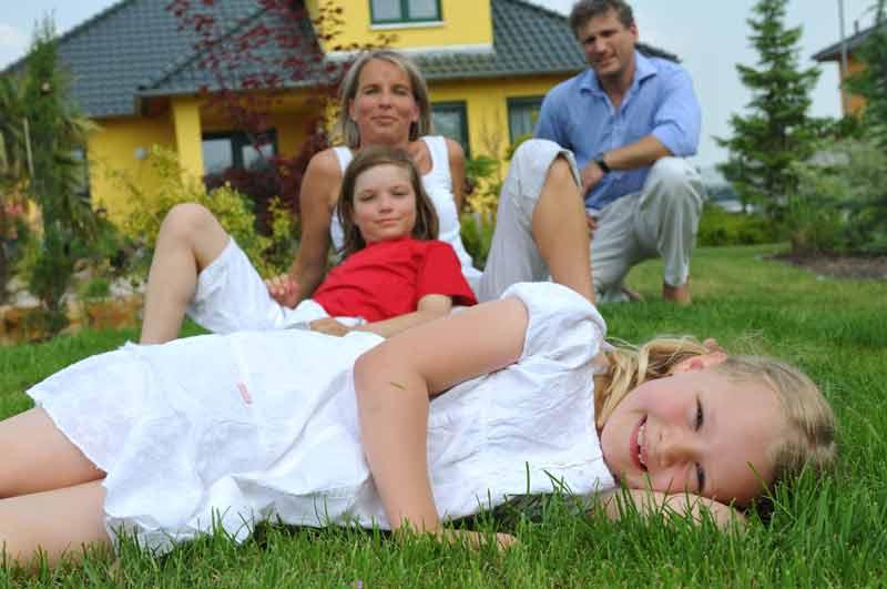 Baukindergeld: Das müssen Bauherren und Käufer wissen