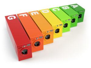 Ab dem 1.3.2021 gelten in der EU neue Energielabel für Elektrogeräte.