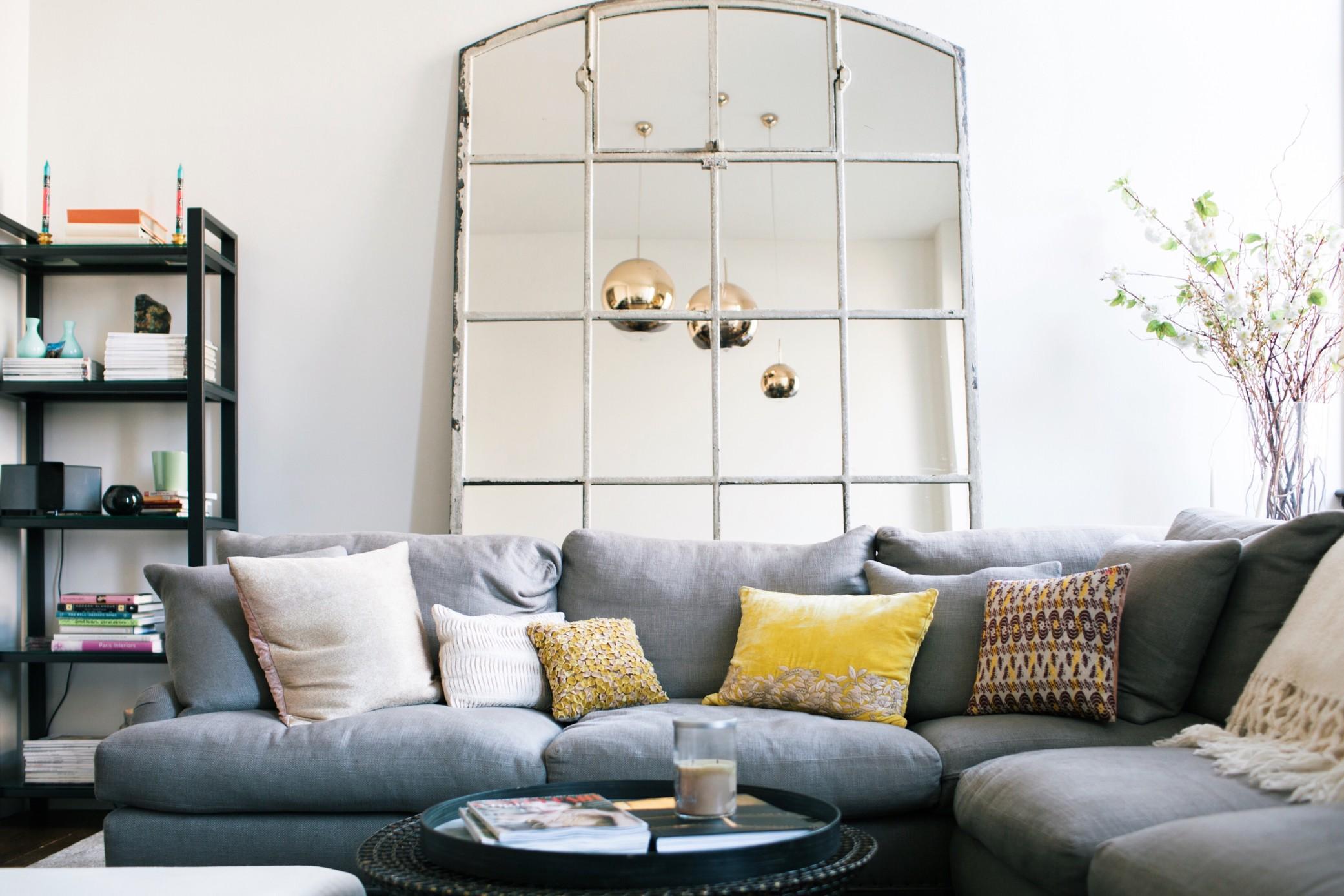 Auch geschmackvolle Einrichtungsgegenstände beeinflussen den Verkaufspreis einer Immobilie. Foto: rmalo5aapi via Twenty20