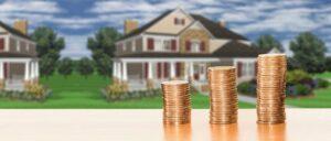 Ausgaben Eigenheim