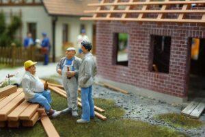 Bauabnahme Mängelrüge