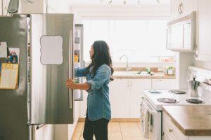 Beim Hausbau sollte man von vornherein die Küche planen. Foto crystalmariesing via Twenty20