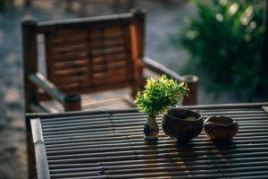 Bequeme Gartenmöbel machen den Sommer erst richtig erholsam daheim.