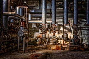 Brennstoffzelle Haus