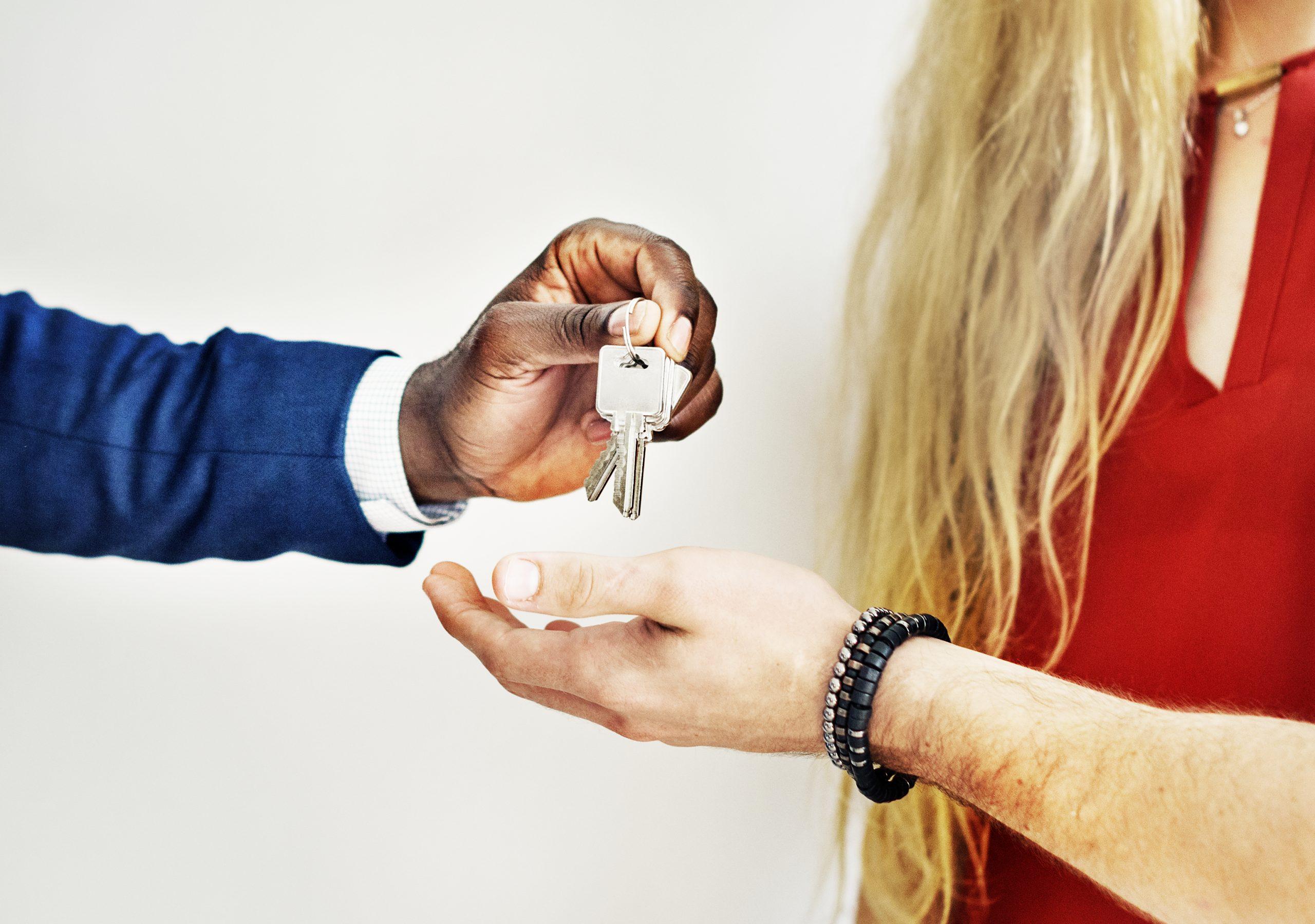 Darauf sollten Sie achten, sobald Sie einen Immobilienmakler beauftragen.