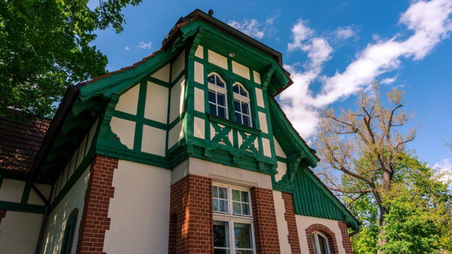 Das Bundesland Hessen verfügt über zahlreiche Denkmal Immobilien.