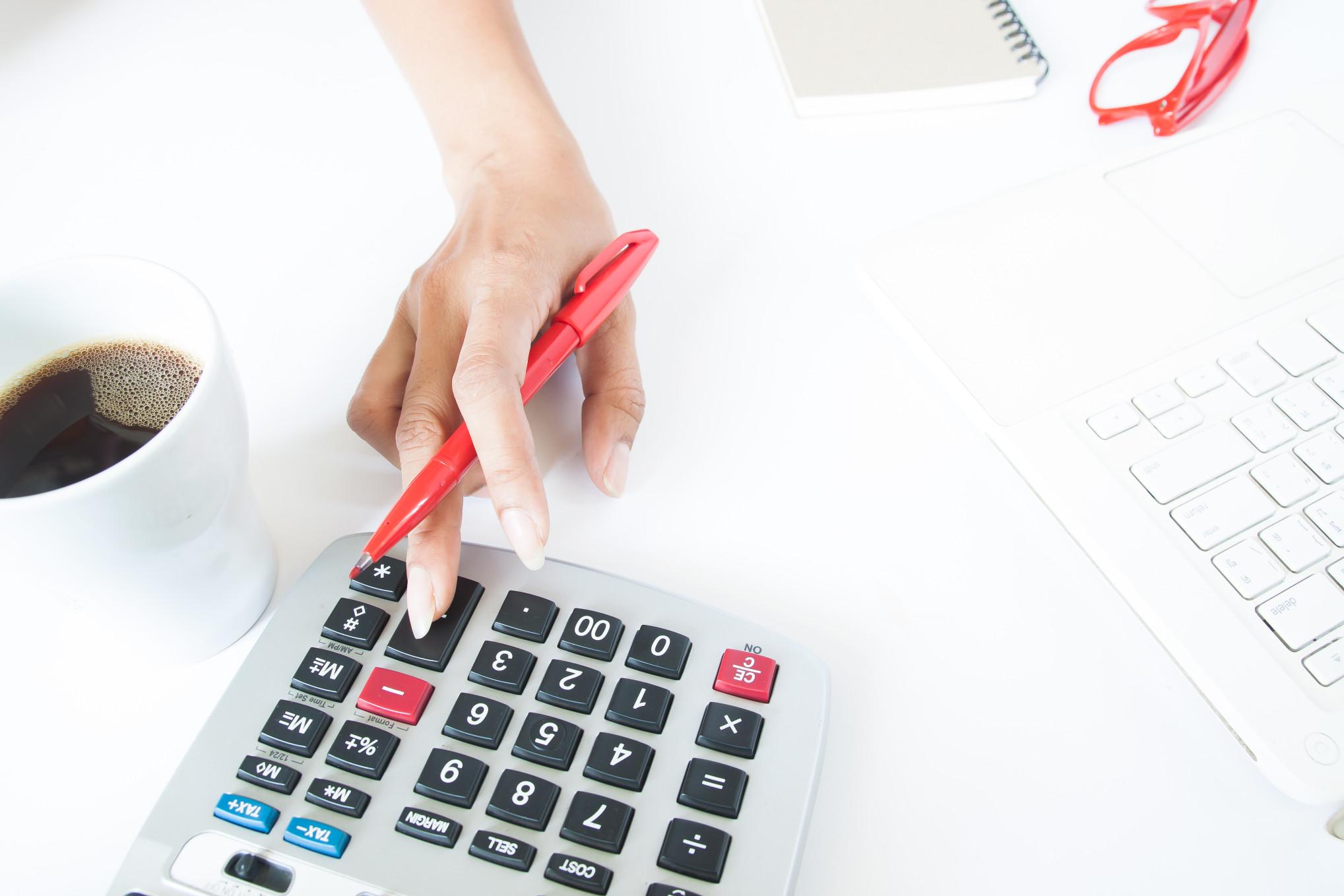Das Ertragswertverfahren wird vor allem bei der Wertermittlung von vermieteten Immobilien angewandt. Foto chantalao007 via Twenty20