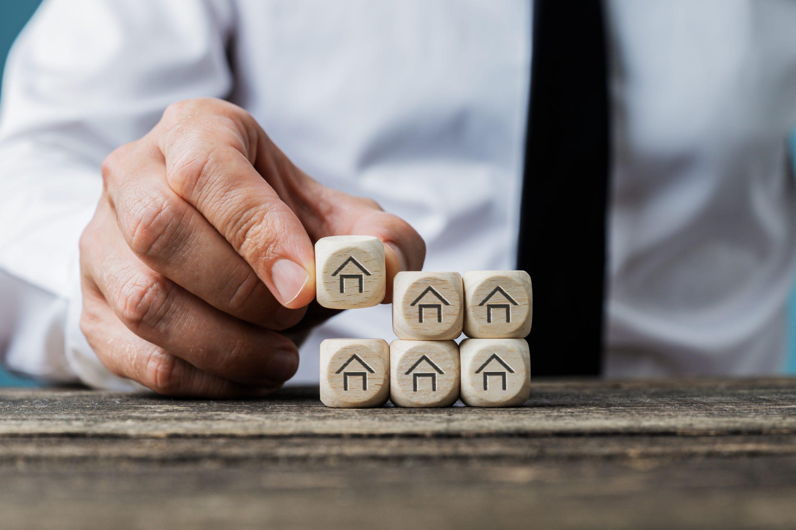 Der Immobilienmarkt in Arnsberg bietet Käufern und Verkäufern Chancen.